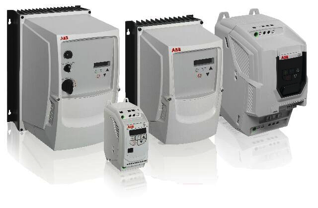 ABB: Small Motor Drives From: ABB Inc  | Automation World