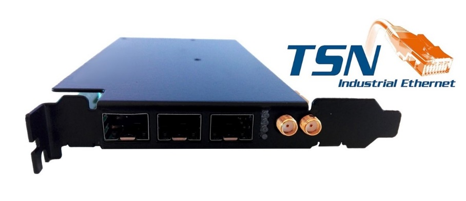 Network Interface Controller For Tsn From Relyum Automation World