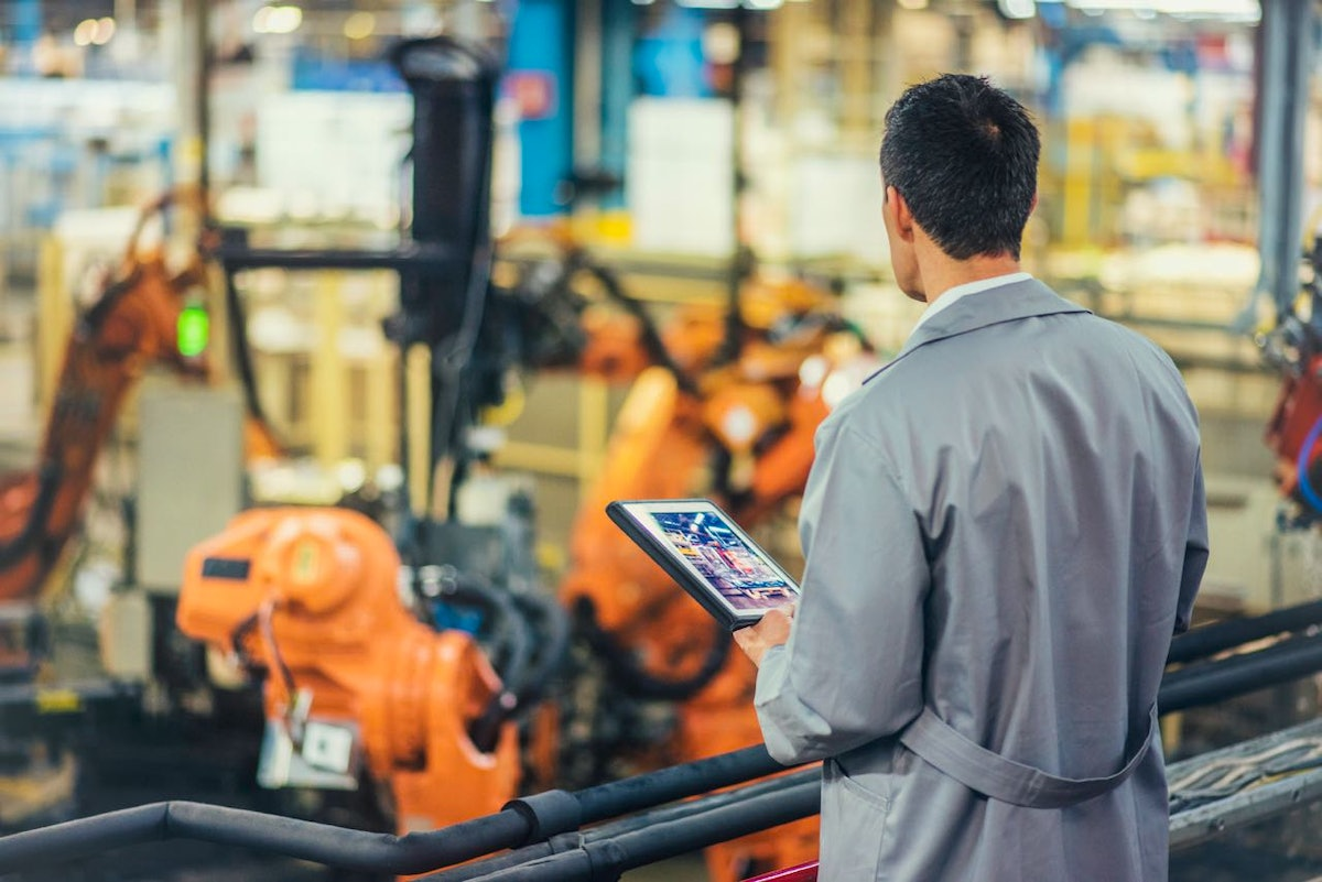 Manufacturers Can Make Safety a Profit Center