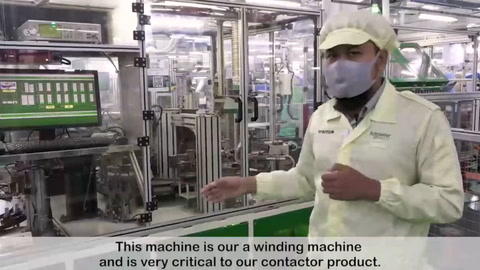 How Aveva Insights is Used in Schneider Electric's Batam Factory