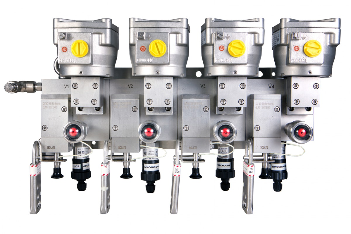 Emerson Introduces Advanced Redundant Control System (ARCS) for Increased Operational Certainty in Emergency Shut Down Situations