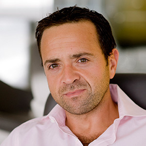 Max Versace, CEO and co-founder of Neurala.