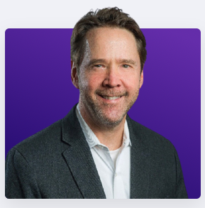 Mark Thompson, VP of product management at Keyfactor.